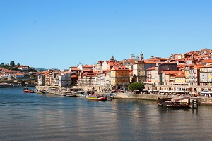 Porto registered the highest annual growth rate of median house prices among the most populated municipalities - 4th Quarter 2020