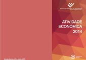 Imagem sobre A atividade económica - 2014