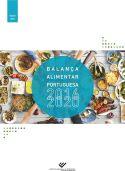 Imagem sobre Balança Alimentar Portuguesa - 2020