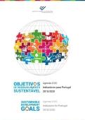 Imagem sobre Objetivos de Desenvolvimento Sustentável   Agenda 2030 - 2010 - 2020