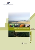 Imagem sobre Estatísticas Agrícolas - 2020