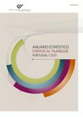 Imagem sobre Anuário Estatístico de Portugal - 2020