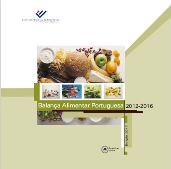 Imagem sobre Balança alimentar portuguesa - 2012 - 2016