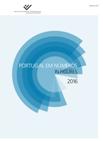 Imagem sobre Portugal em números - 2016