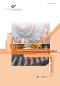Imagem sobre Estatísticas da Produção Industrial - 2017