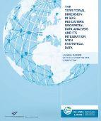 Imagem sobre A dimensão territorial nos indicadores ODS : análise de dados geoespaciais e a sua integração com informação estatística