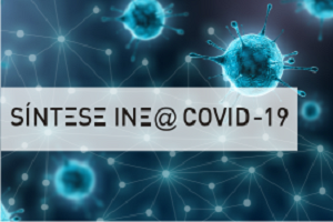 Monitoring the social and economic impact of COVID-19 pandemic - 43rd weekly report