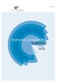 Imagem sobre Portugal em números - 2018