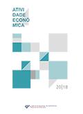 Imagem sobre Atividade económica - 2018