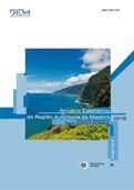 Imagem sobre Anuário Estatístico da Região Autónoma da Madeira - 2018