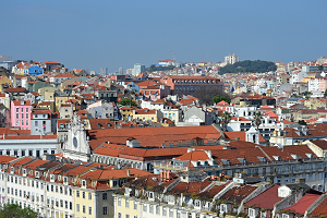 Lisboa scored lower growth than national rate