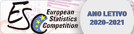 ESC - European Statistics Competition 2018/2019